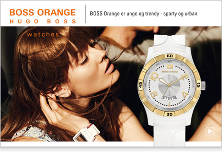 Boss orange dameure
